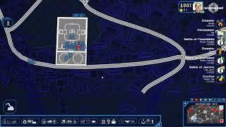 Geopolitical Simulator 4:  2018 - All Roads Lead to Delhi Ep. 60 - Siege of Islamabad
