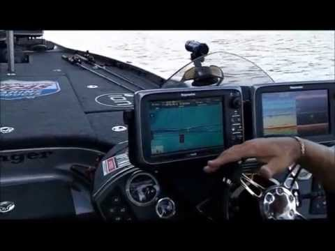 What fishing electronics can do for you