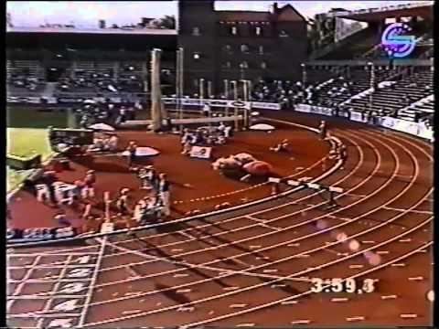 Stockholm Games 1991