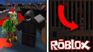 SCEST OBBY EVER! * NO ONE likes THIS! * (Roblox Creepy Obby)