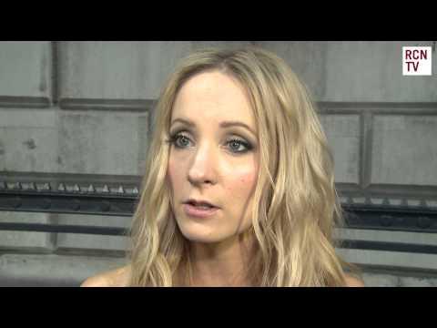 Joanne Froggatt Interview Downton Abbey Rape Controversey