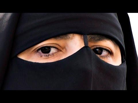Bulgaria bans the burqa!