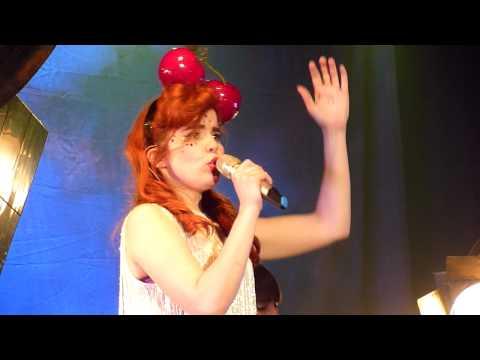 Paloma Faith - At Last live Manchester Academy 19-03-10