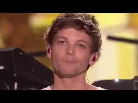 Louis Tomlinson Cries When Simon Cowell Mentions His Mom