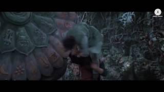 Доспехи бога 4: В поисках сокровищ \Кунг-фу  йога  (2017) Трейлер