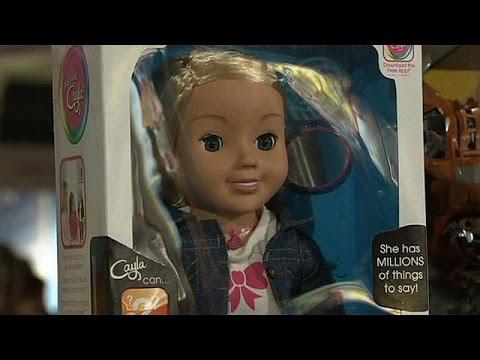 'Çocuğunuzda bu oyuncak varsa imha edin'