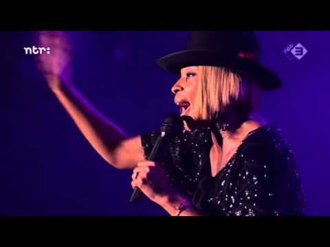 Mary J Blige - I am going down