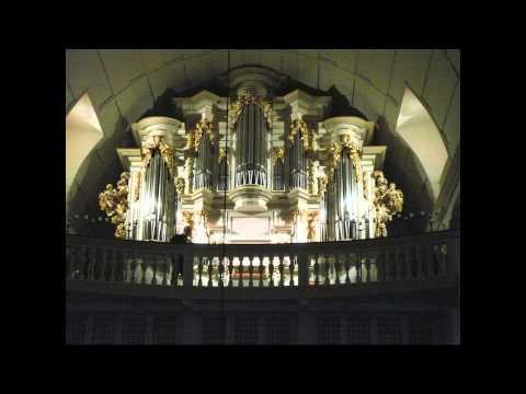"""J. S. Bach - """"Erfruet euch, ihr Herzen"""" BWV 66"""