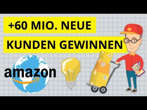 E-Commerce Business smart skalieren: Praxisbeispiel intl. Amazon FBA PAN-EU Teil 1