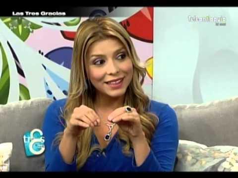 Tertulia de mujeres con las presentadoras Mónica Escorcia y Sandra Valencia en Las Tres Gracias   1