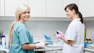 Health Clinic Cleaning Services in Las Vegas NEVADA MGM Household Services 702 530 7597