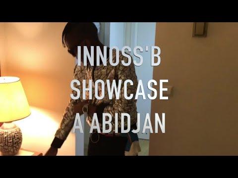 Innoss'B - Live @ Abidjan