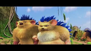 Ежик Бобби Колючие приключения - смотри полную версию фильма бесплатно на Megogo.net