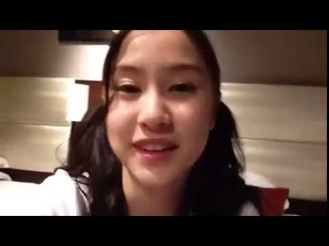 Google+ Michelle JKT48 video [2014-08-02...