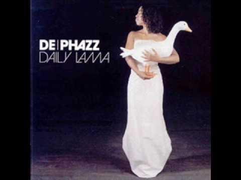 De Phazz - Whats Behind