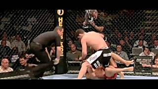 UFC 183 Nick Diaz Vs Anderson Silva Trailer