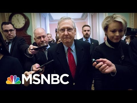 Senate Majority Leader Mitch McConnell: Senate Republicans Set To Pass Tax Bill After Delay | MSNBC