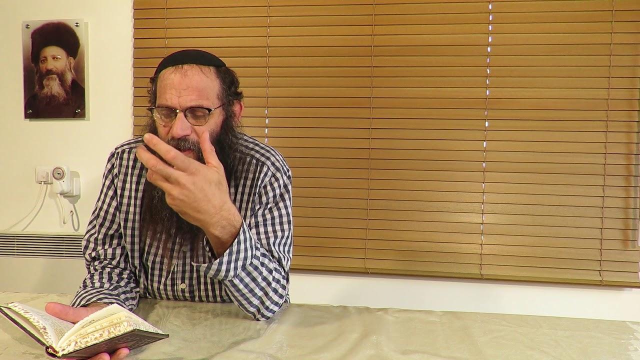 הרב נתן אופנר | שיעור לקראת פסח - לדעת לשאול