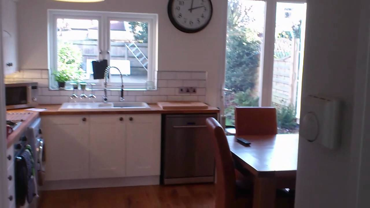 Kitchen Diner Kitchen Diner Conversion Essex Youtube