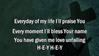 Let Praise Awaken - Planetshakers (Worship song with Lyrics) 2013 New Album