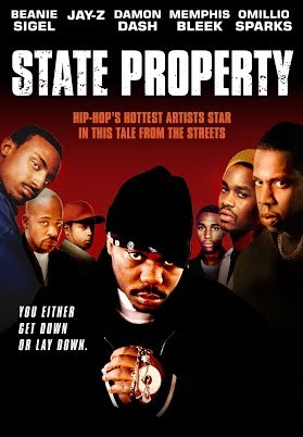 State Property  Full Movie