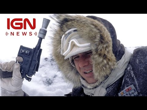 Rare Star Wars Prop Available for Auction Bid of $200,000 - IGN News