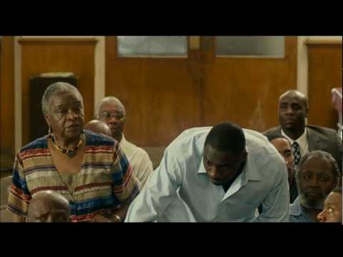 Tyler Perry's Daddy's Little Girls - 10.