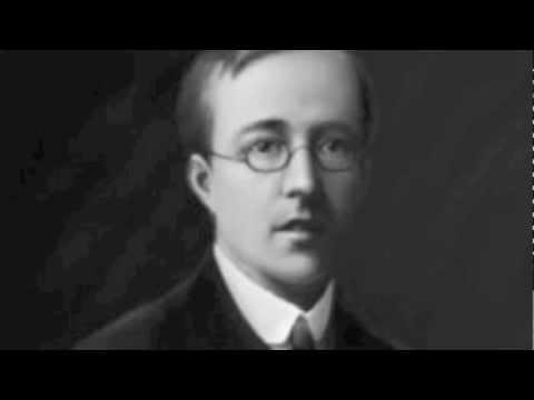 Symphony No. 1 - Daniel Bukvich