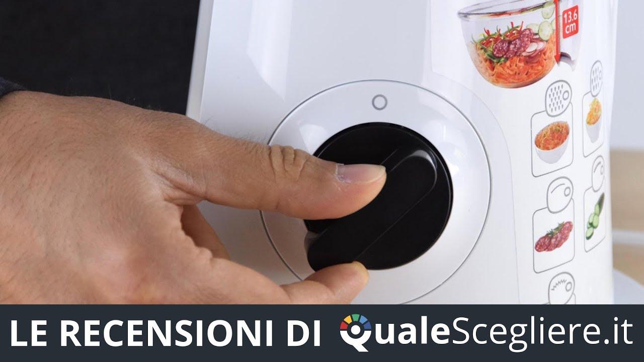 Philips HR1387/80 | Recensione del salad maker | QualeScegliere.it ...