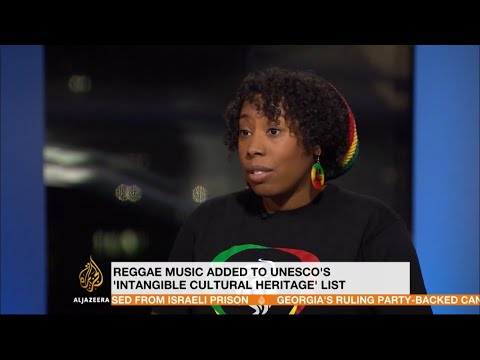 What About Rasta! The UK on UNESCO adding Jamaican Reggae Music to World Heritage List