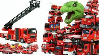 Siku Fire Truck Toys 소방차 장난감 시…