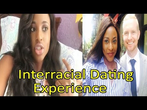 Experience of Relationship with a White Guy ~ Interracial Love Moments
