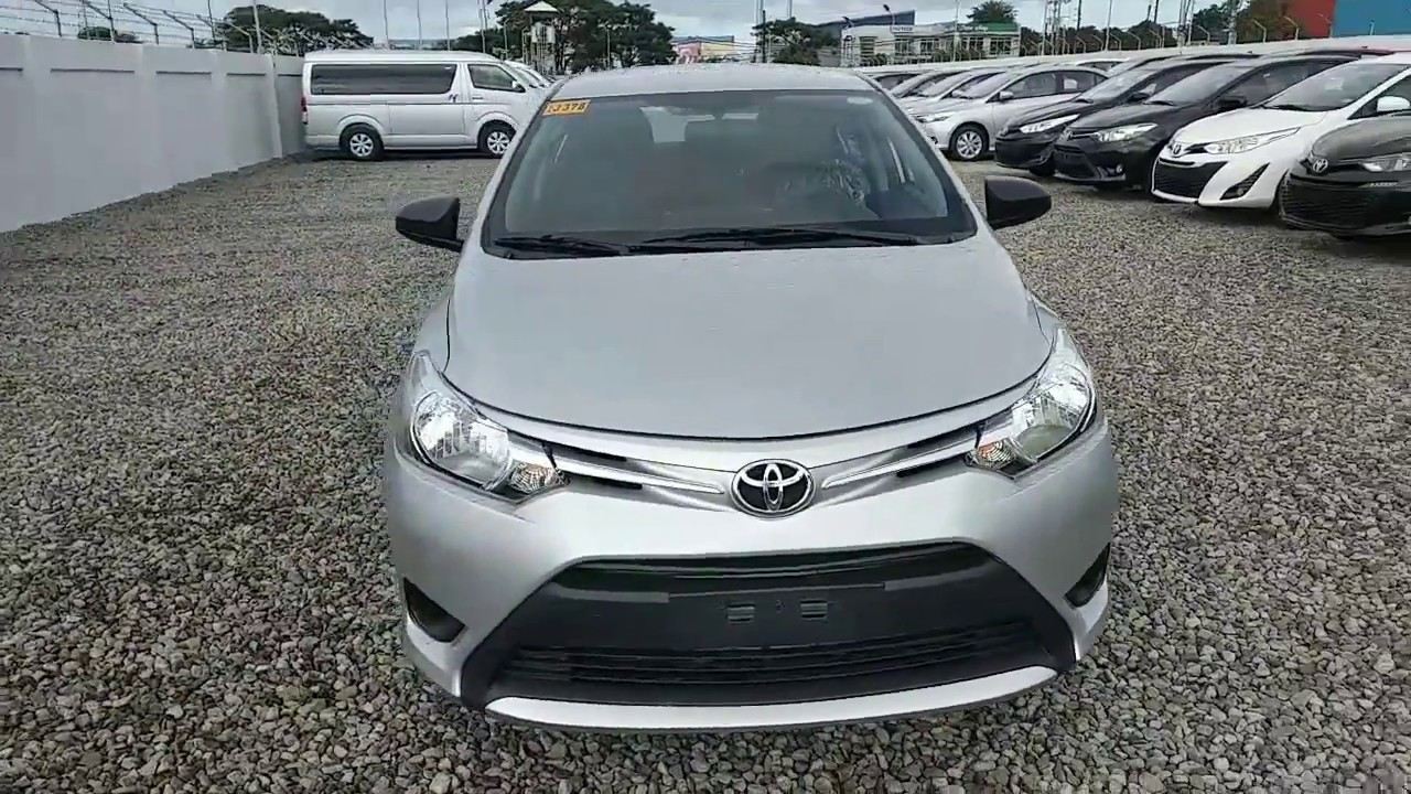 2018 Toyota Vios 1 3j Mt Thermalyte Philippines Youtube