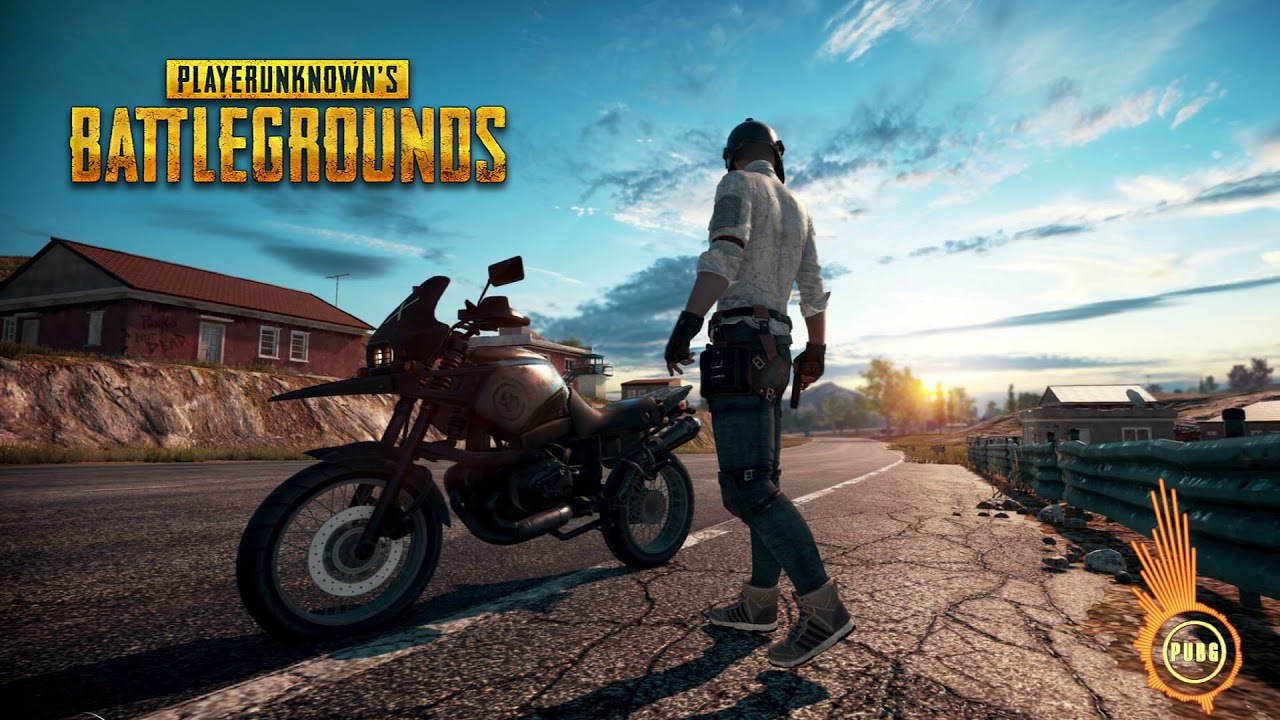 No Pubg Wallpaper: BATTLEGROUNDS - METAL BGM 1080p - YouTube
