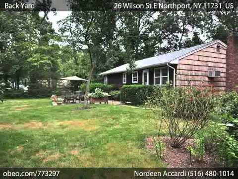 26 Wilson St E Northport NY 11731