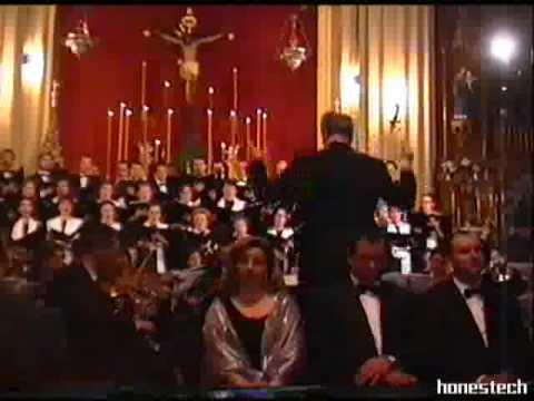 12 - TUNC IMPONENT (Coro Final)