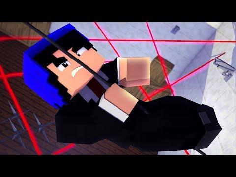 Minecraft: VIREI UM AGENTE SECRETO - THE CRAFTING DEAD #14 « Nitro »
