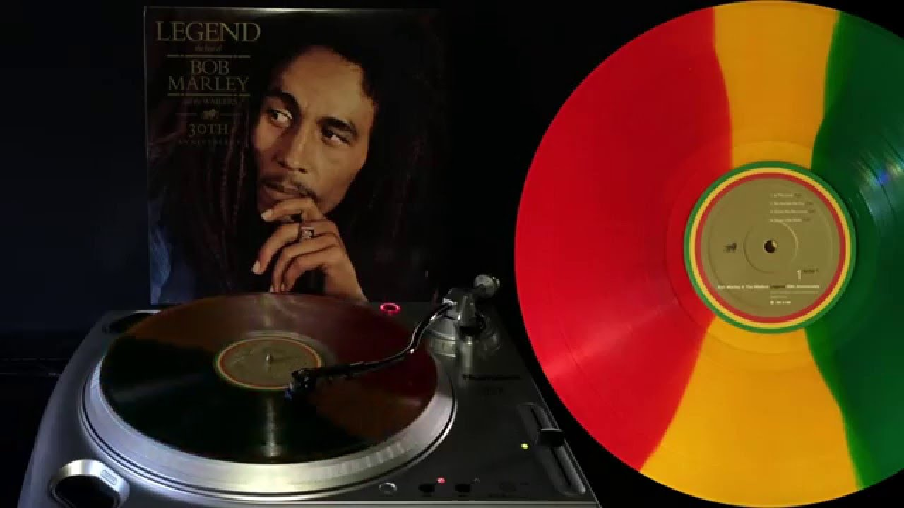 Bob marley and the wailers three little birds vinyl legend 30th bob marley and the wailers three little birds vinyl legend 30th 12 youtube thecheapjerseys Image collections