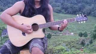 Tutorial gitar Hafal pentatonik minor dalam 1 jam - belajar cepat
