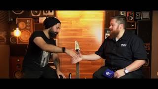 7 Questions w/ Jake Bowen | Better Music