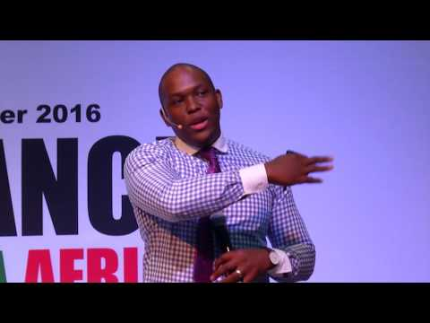 Finance Indaba Africa 2016: Vusi Thembekwayo opens the two-day conference
