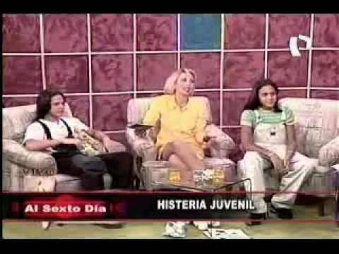servando y florentino en Peru - 1997: servando y  florentino