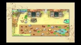 How to farm in Rune Factory 4