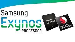 Samsung Exynos Processor Explained!