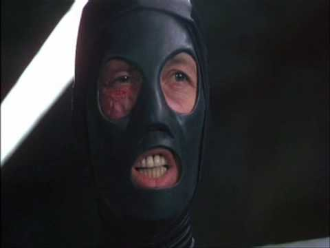 David Carradine Frankenstein Death Race Hung Self