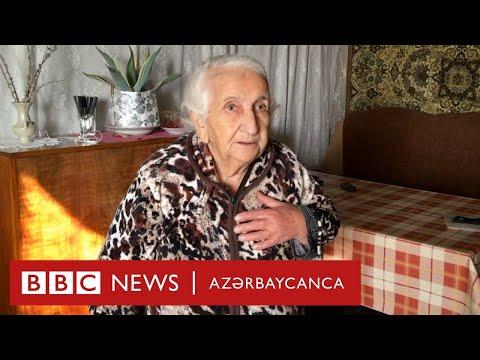 Ermənistanda Azərbaycandan olan