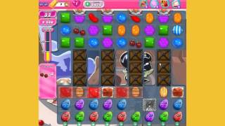 Candy Crush Saga Level 1474 ~ no  boosters