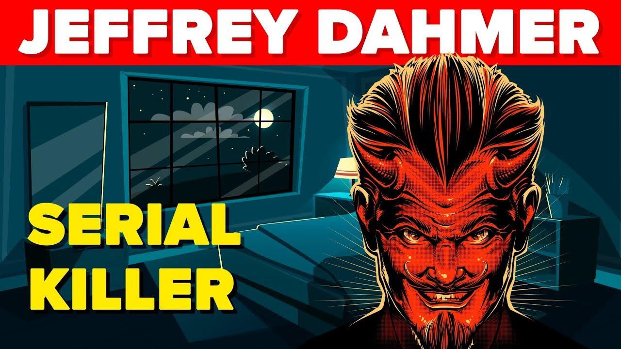 The Boy Killer - The Story of Jeffrey Dahmer (Serial Killer)