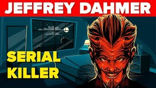 The Boy Killer - The Story of Jeffrey Dahmer (Serial Killer)