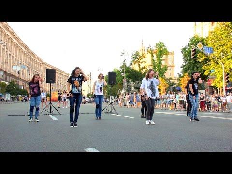 Michael Jackson Dance Tribute - 3